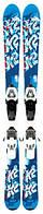Комплект детских горных лыж K2 Indy