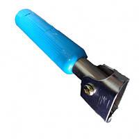Ручка ножа отрезной линейки