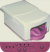 UV Лампа для гелевого наращивания 45W L-601 YRE