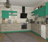 Кухня Шарлотта Сокме, фото 3