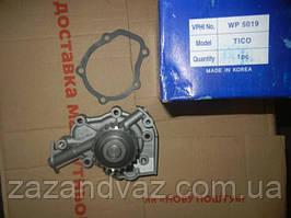 Насос водяний помпа Matiz 0.8-1.0 Valeo Корея оригінал WP 5019