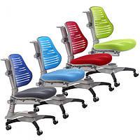 Детское кресло Оксфорд KY-618 С-3 жесткая спинка