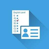 Проверка уровня владения иностранным языком/Языковой аудит