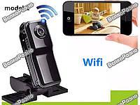 Автомобильный видеорегистратор DV MD 81S Wi-Fi, IP