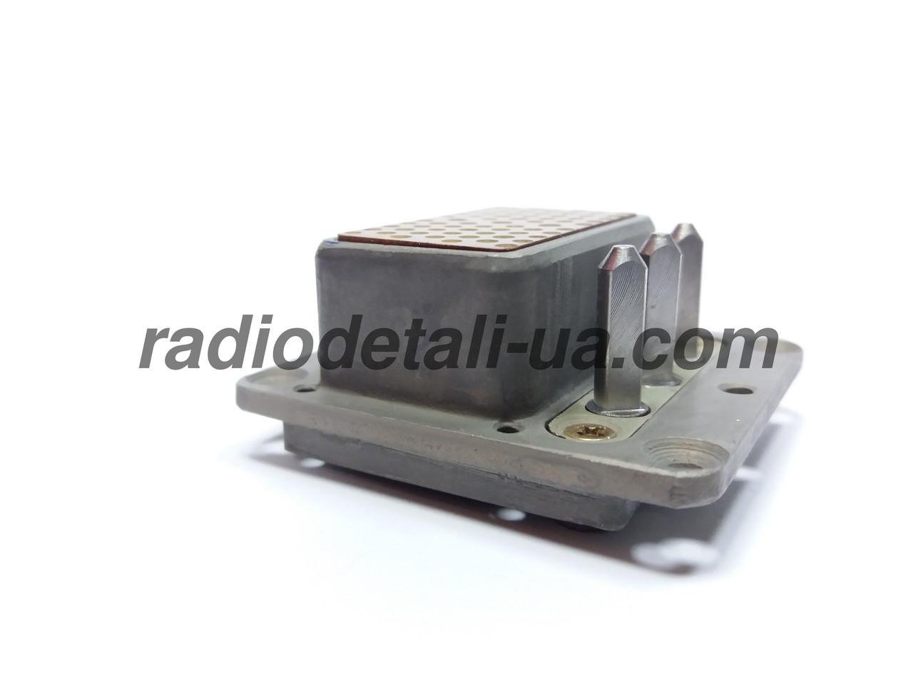Электрические соединители РПКМ2-57Г3-В
