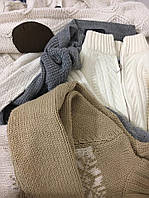 Женский свитер зимний экстра+1 сорт секонд хенд