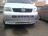 Кенгурятник для Volkswagen T5 Transporter, Caravelle, Multivan