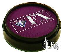 Аквагрим Diamond FX неон фиолетовый 10g