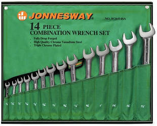 Наборы ключей Jonnesway