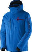 Куртка мужская Salomon BRILLANT JACKET M 366225
