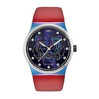 Kenzo брендовые часы мужские