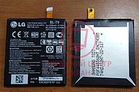 BL-T9 LG Nexus 5 D821 акумулятор батарея 2300mAh