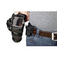 Кріплення фотокамери поясне