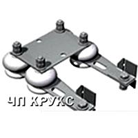 Троллеедержатель К267АС