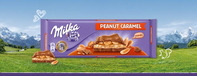 Шоколад Milka 300г в ассортименте купить в Одессе, Волновахе, Мариуполе, Луцке, Киеве по лучшей цене - 85 грн.