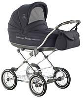 Детская классическая коляска 2 в 1 Marita S129-SK Roan