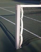 Стойки для большого тенниса на крючках без закладных