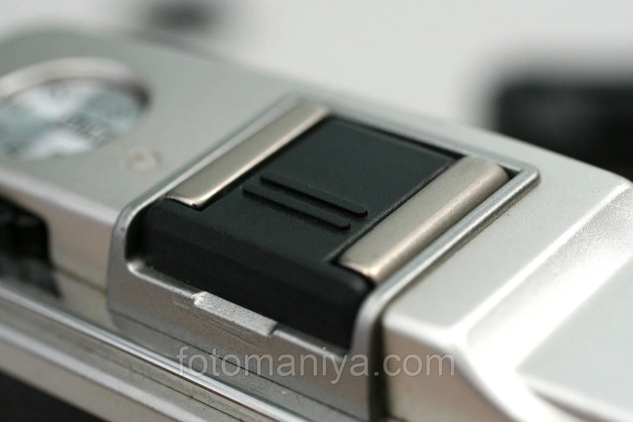 Заглушка гарячого башмака фотокамери