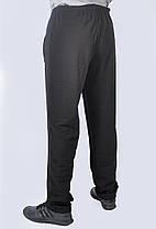 Штаны спортивные мужские Adidas  - эластан, фото 3
