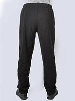 Штаны спортивные мужские Adidas  - эластан, фото 2