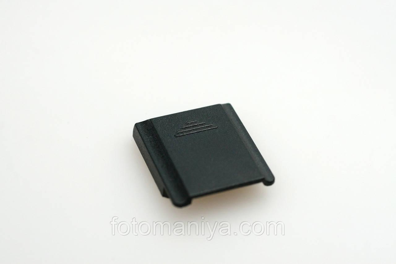 Заглушка гарячого башмака фотокамери Sony