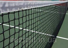 Сетка для большого тенниса профессиональная, 4.5 мм