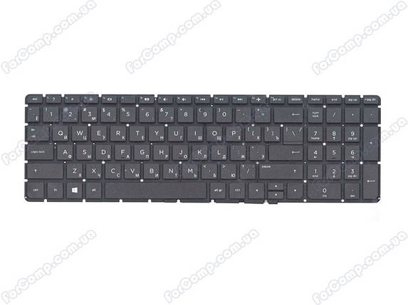 Клавиатура для ноутбука HP 250 G4, 255 G4 series, фото 2