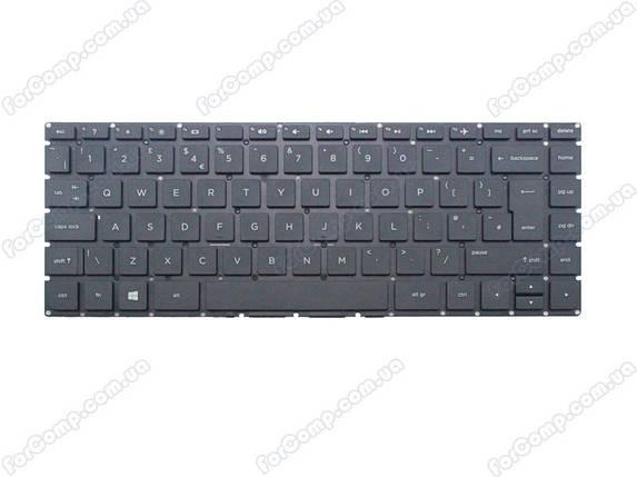 Клавиатура для ноутбука HP 240 G4, 245 G4 series, фото 2