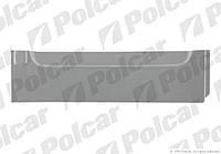 Ремкомплект обшивки задней левой двери 95-06 Mercedes Sprinter 95-  не оригинал