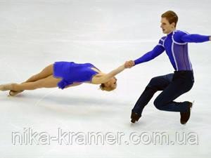 Олимпиада 2014. Фигурное катание. Пары. Короткая программа.