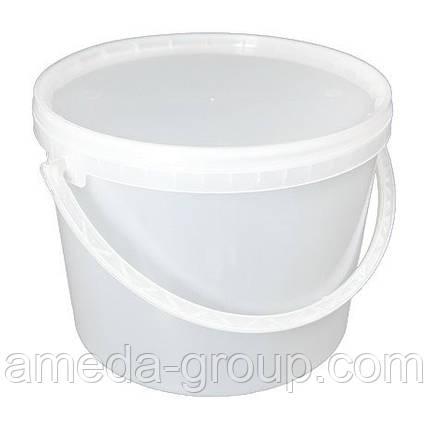 Ведро пластик 10л, фото 2