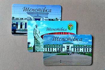 Виниловые магниты с фото на заказ 4
