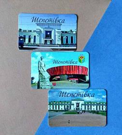 Виниловые магниты с фото на заказ 5