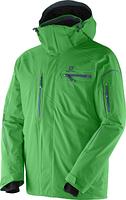Куртка мужская Salomon BRILLANT JACKET M 366227