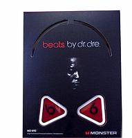 Накладные наушники Beats Monster by Dr.Dre MD-890, проводные стерео наушники