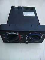 Контроллер систем управления отопителем  ВАЗ 2110