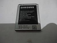 Аккумулятор для телефона samsung b150ae б.у. оригинал