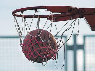 Спортивное оборудование для баскетбола и стритбола
