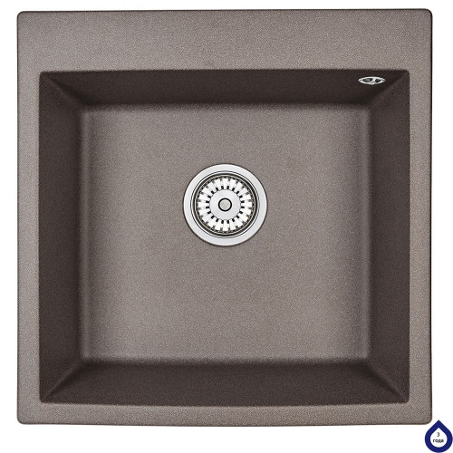 Кухонна мийка Minola MSG 1050-51 Еспресо