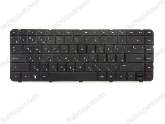Клавиатура для ноутбука HP Compaq: 430, 431, 630, 635, 640, 650, 655, СQ43 …, фото 2