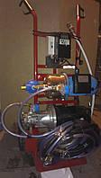 Оборудование пеноизол профессионального типа «ПНЕВМО-2»