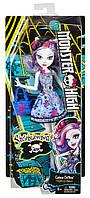 Кукла Monster High Shriekwrecked Catrine DeMew Катрин ДеМяу Кораблекрушение