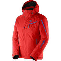 Куртка мужская Salomon SUPERNOVA JACKET M 366028