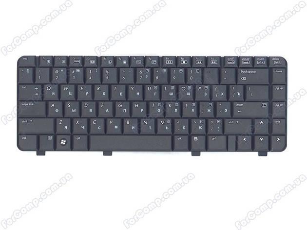 Клавиатура для ноутбука HP Compaq: 540, 550, 6520, 6520S, 6720, 6720S, фото 2