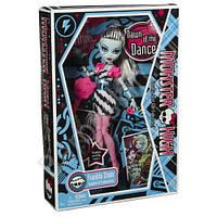Кукла Френки Штейн Рассвет танца Monster High Dawn of the Dance Frankie Stein