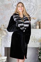 БОБЕР шуби Beaver fur coats vests gilets