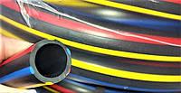 Шланг поливочный силиконовый РАДУГА ( RAINBOW ) 3/4 20м Украина, Харьков, фото 1