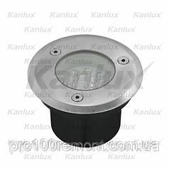 Тротуарный светильник GORDO DL-LED14 производства Kanlux (Польша)