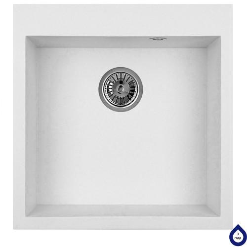 Кухонна мийка Minola MSG 1050-51 Арктик