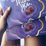 Шоколадные конфеты Milka Thank You 120 гр, фото 3